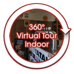 Virtual Tour indoor
